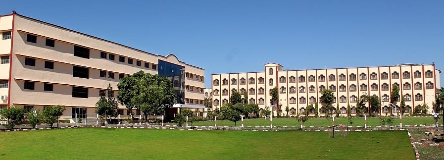 Bansal Institute of Science and Technology - [BIST]