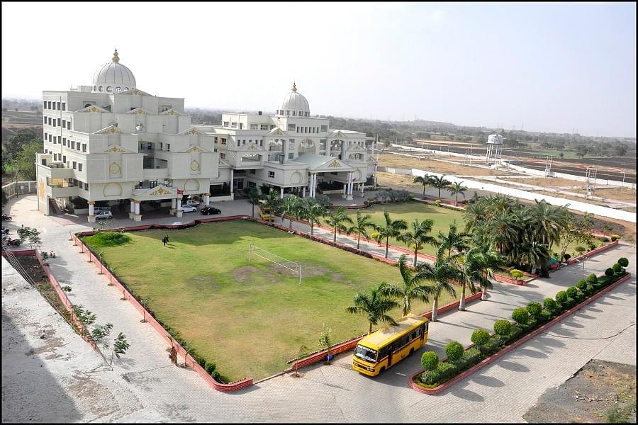 Indore Institute of Law - [IIL]