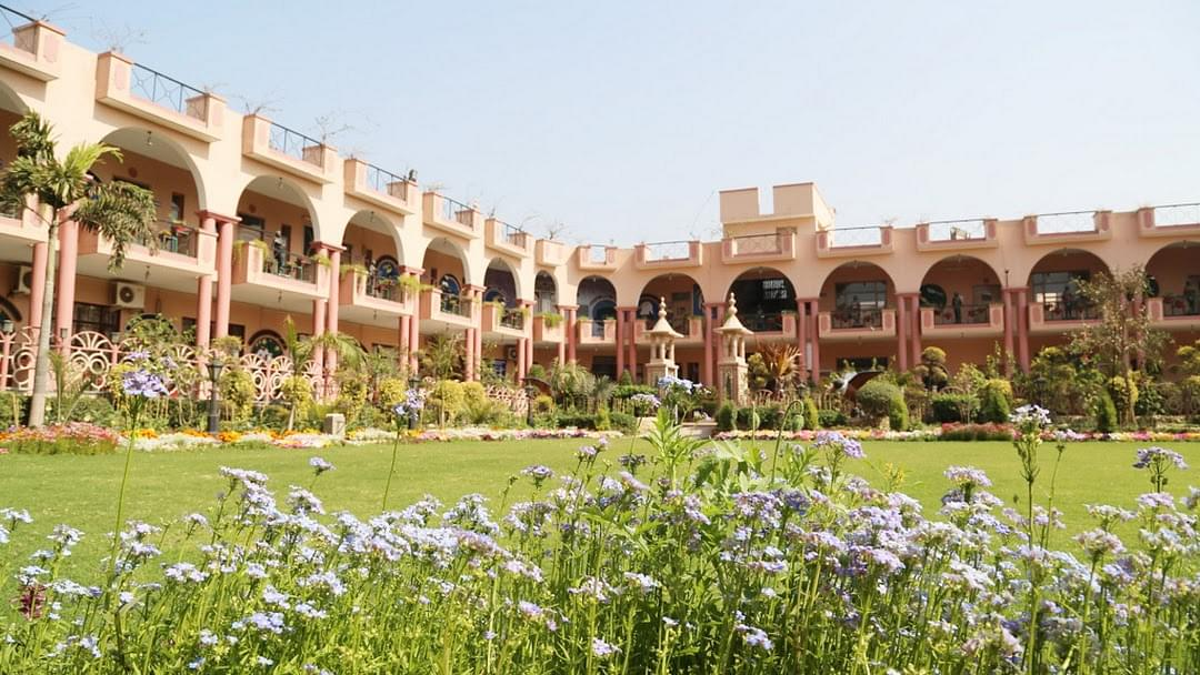 Dev Samaj College For Women - [DSCW]