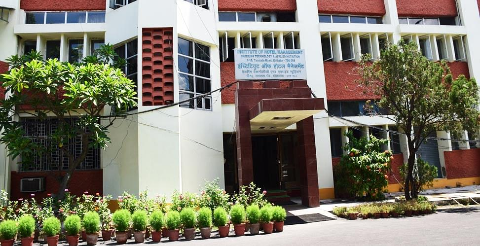 Institute of Hotel Management Catering Technology & Applied Nutrition - [IHM]