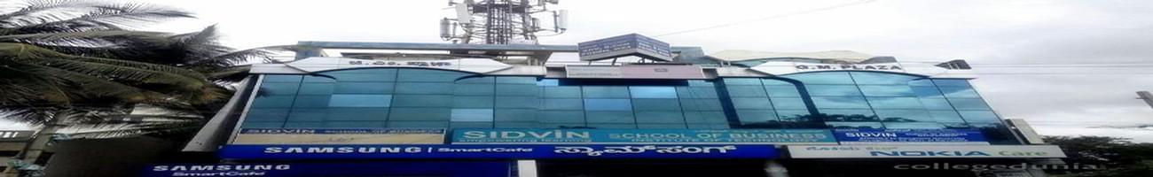 SIDVIN School of Business Management, Bangalore