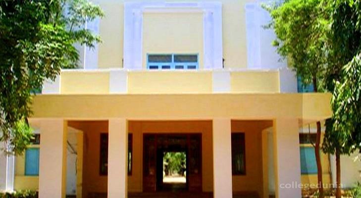 Sri Paramakalyani College - [SPKC] Alwarkurichi