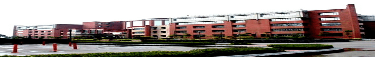 Amity School of Natural Resources and Sustainable Development, Noida