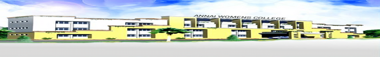 Annai Women's College, Karur