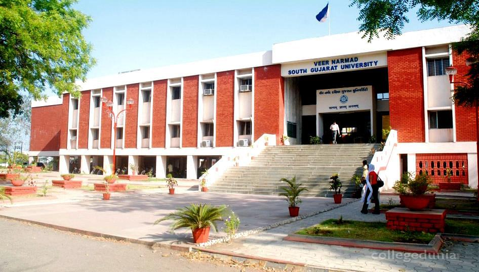 Bhagwan Mahavir College Of Biotechnology Surat Admissions