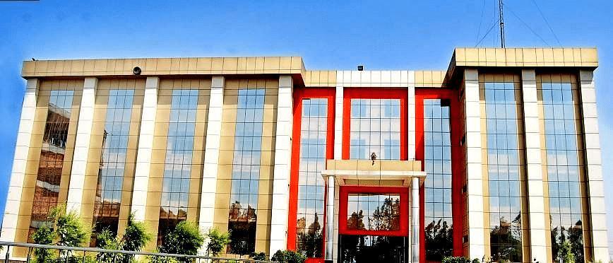 Bhagwati College of Science