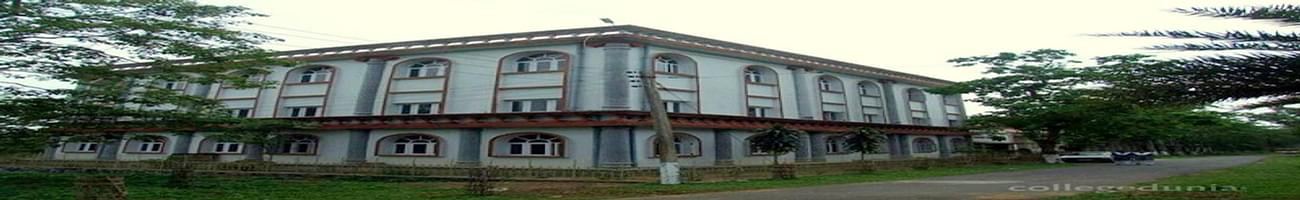 Bhavan's Tripura College of Science and Technology, Agartala