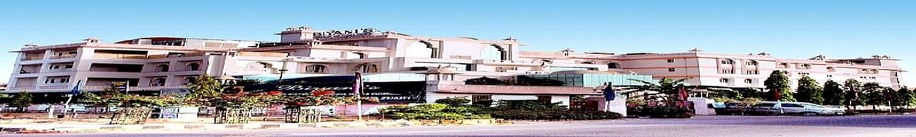 Biyani Institute of Science and Management - [BISMA], Jaipur
