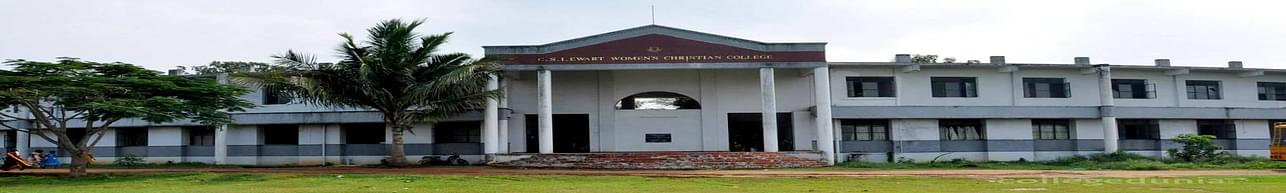 CSI Ewart Women's Christian College, Kanchipuram