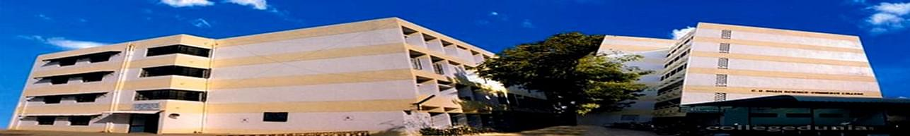 CU Shah Science College, Ahmedabad - Course & Fees Details
