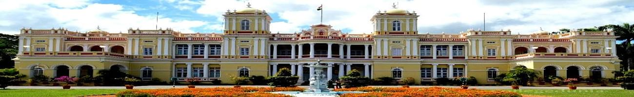 Central Food Technological Research Institute - [CFTRI], Mysore