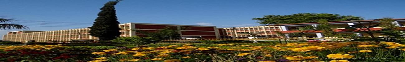 Government Post Graduate College, Una