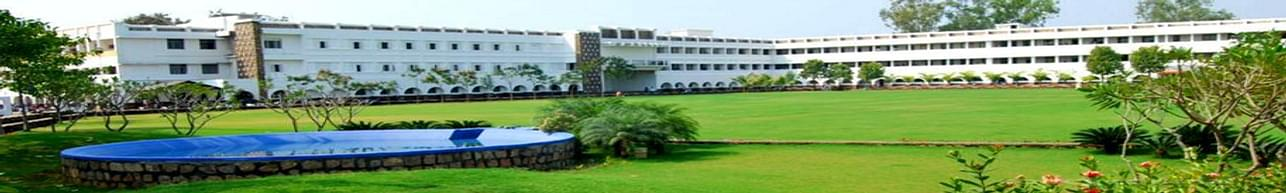 Dhote Bandhu Science College, Gondiya