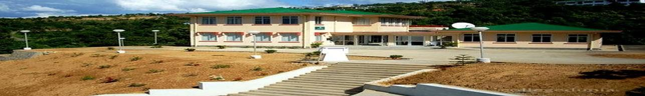 Govt Zirtiri Residential Science College, Aizawl