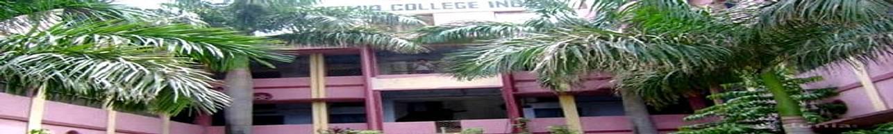 Islamia Karimia College - [IKC], Indore