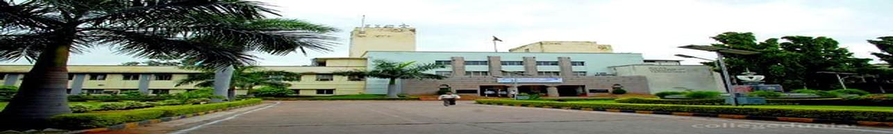 Indian Institute of Chemical Technology - [IICT], Hyderabad