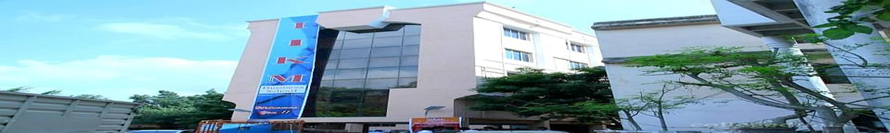Indian Institute of Knowledge Management Business School - [IIKM], Chennai