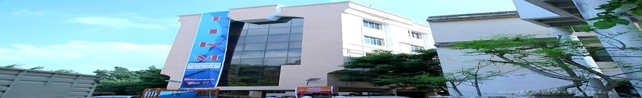 Indian Institute of Knowledge Management Business School - [IIKM], Chennai