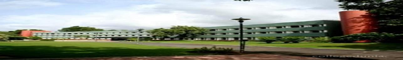Indian Institute of Tropical Meteorology - [IITM], Pune