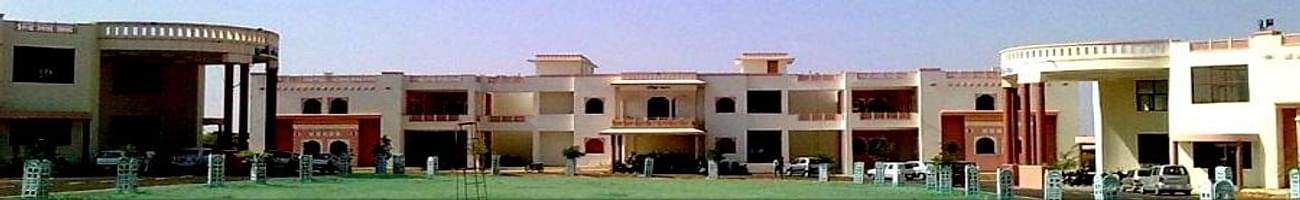 Intarnational Institute of Management Engineering and Technology -[IIMET], Jaipur