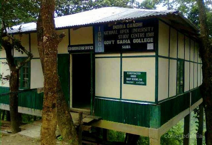 Government Saiha College