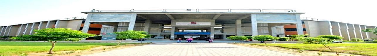 Mehsana Urban Institute of Sciences - [MUIS], Mehsana