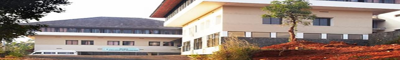 MIMS College of Allied Health Sciences Vazhayoor, Malappuram
