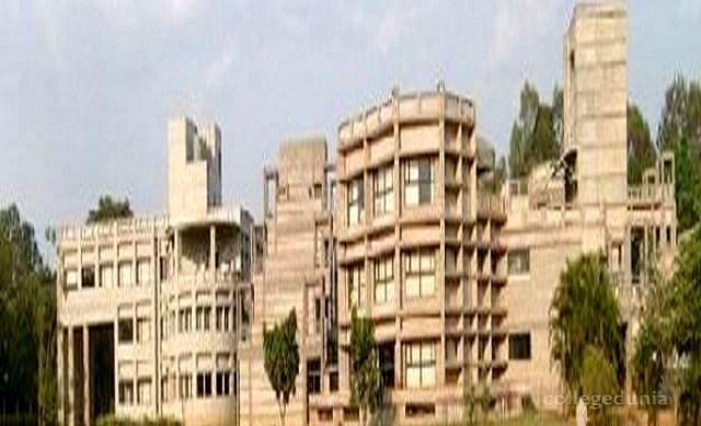 National Centre for Biological Sciences - [NCBS]