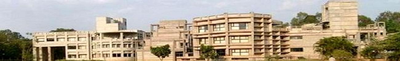 National Centre for Biological Sciences - [NCBS], Bangalore