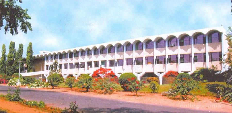 National Geophysical Research Institute - [NGRI]