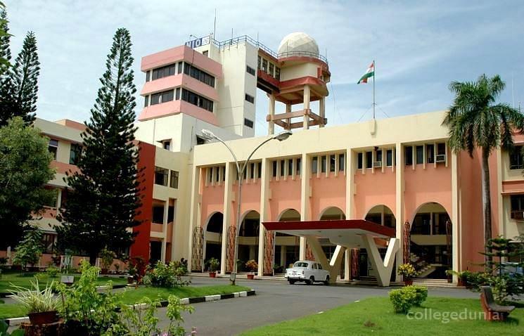 National Institute of Oceanography - [NIO]