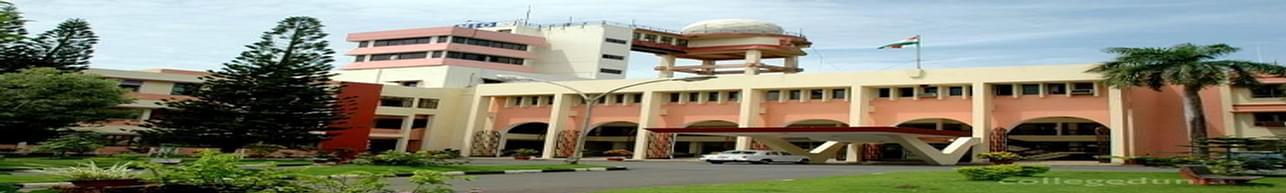 National Institute of Oceanography - [NIO], Panji