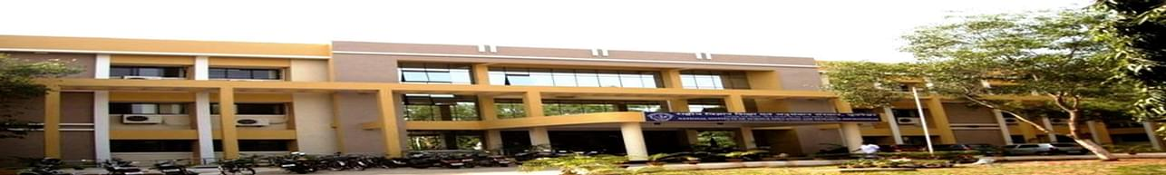 National Institute of Science Education and Research - [NISER], Bhubaneswar