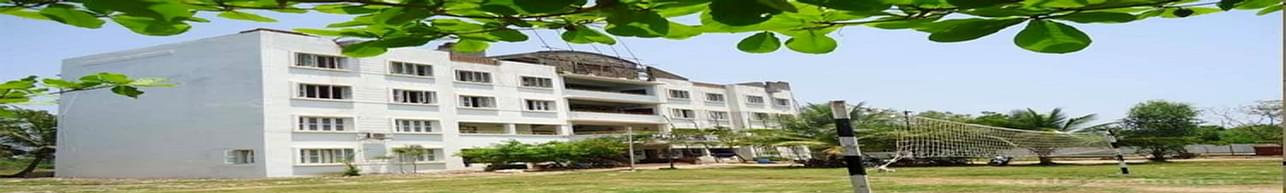 Prime College of Architecture and Planning - [PCAP], Nagapattinam