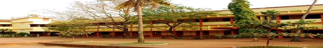Govinda Dasa College - [GDC], Surathkal