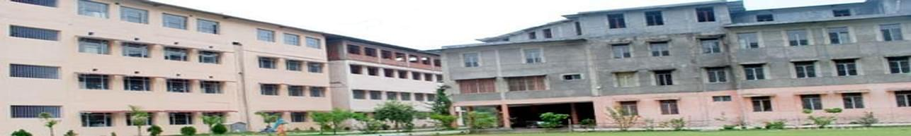 Shree Dev Bhoomi Institute of Education Science & Technology - [SDBI], Dehradun - Reviews