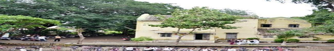 Shri RR Lahoti Science College, Amravati