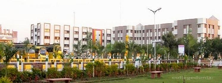 Sigma Institute of Physiotherapy
