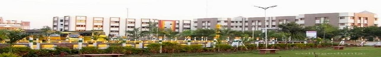 Sigma Institute of Physiotherapy, Baroda