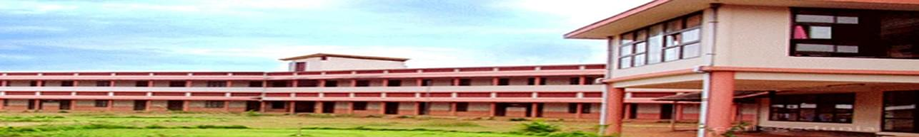 Sir Syed Institute for Technical Studies - [SSITS], Taliparamba