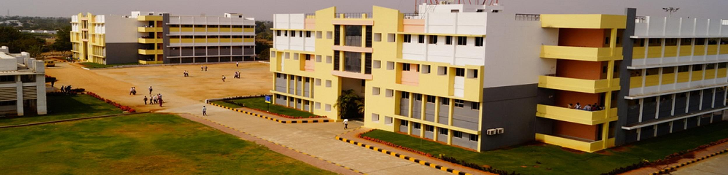 Sreenidhi Institute of Science and Technology - [SNIST]