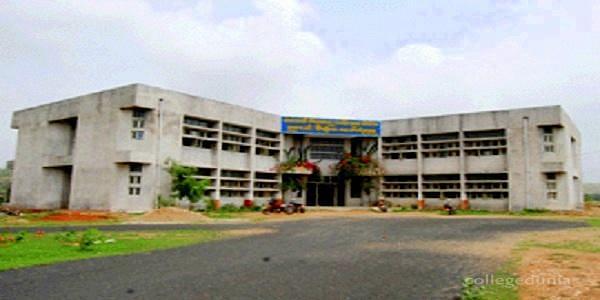 Govt Arts & Commerce College