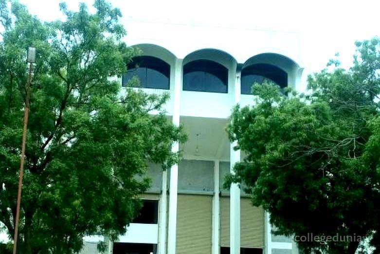 Subbalakshmi Lakshmipathy College of Science