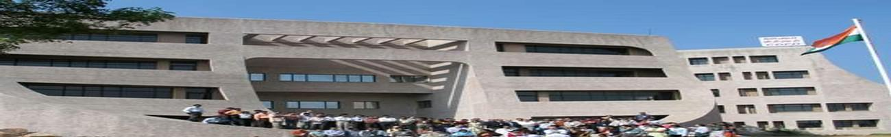 The Centre for DNA Fingerprinting and Diagnostics - [CDFD], Hyderabad