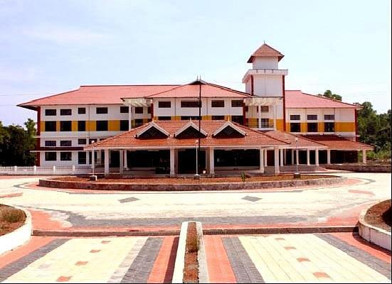 Thunchath Ezhuthachan College