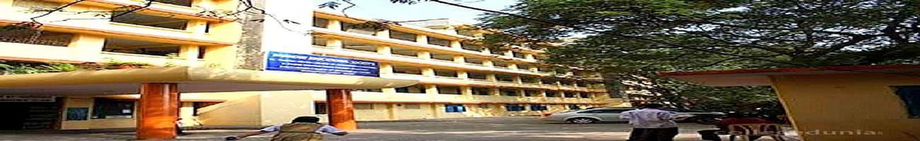 VK Krishna Menon College of Commerce and Economics and Science, Mumbai