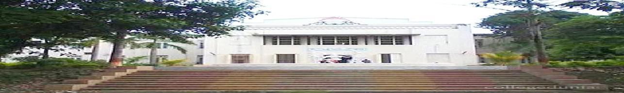 VP and RPTP Science College, Vallabh Vidyanagar