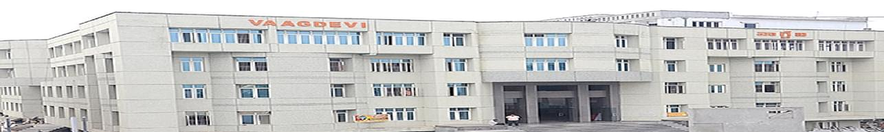Vaagdevi Degree and PG College, Warangal