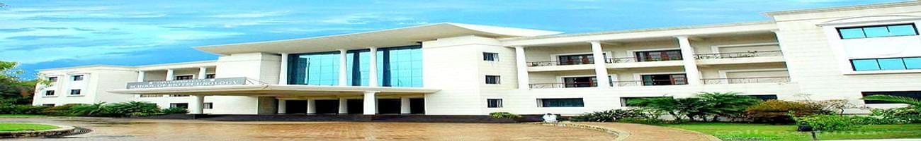 Vidya Pratishthan's School of Biotechnology Baramati, Pune
