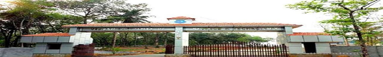 Vijnan Institute of Science and Technology - [VISAT], Ernakulam - Course & Fees Details